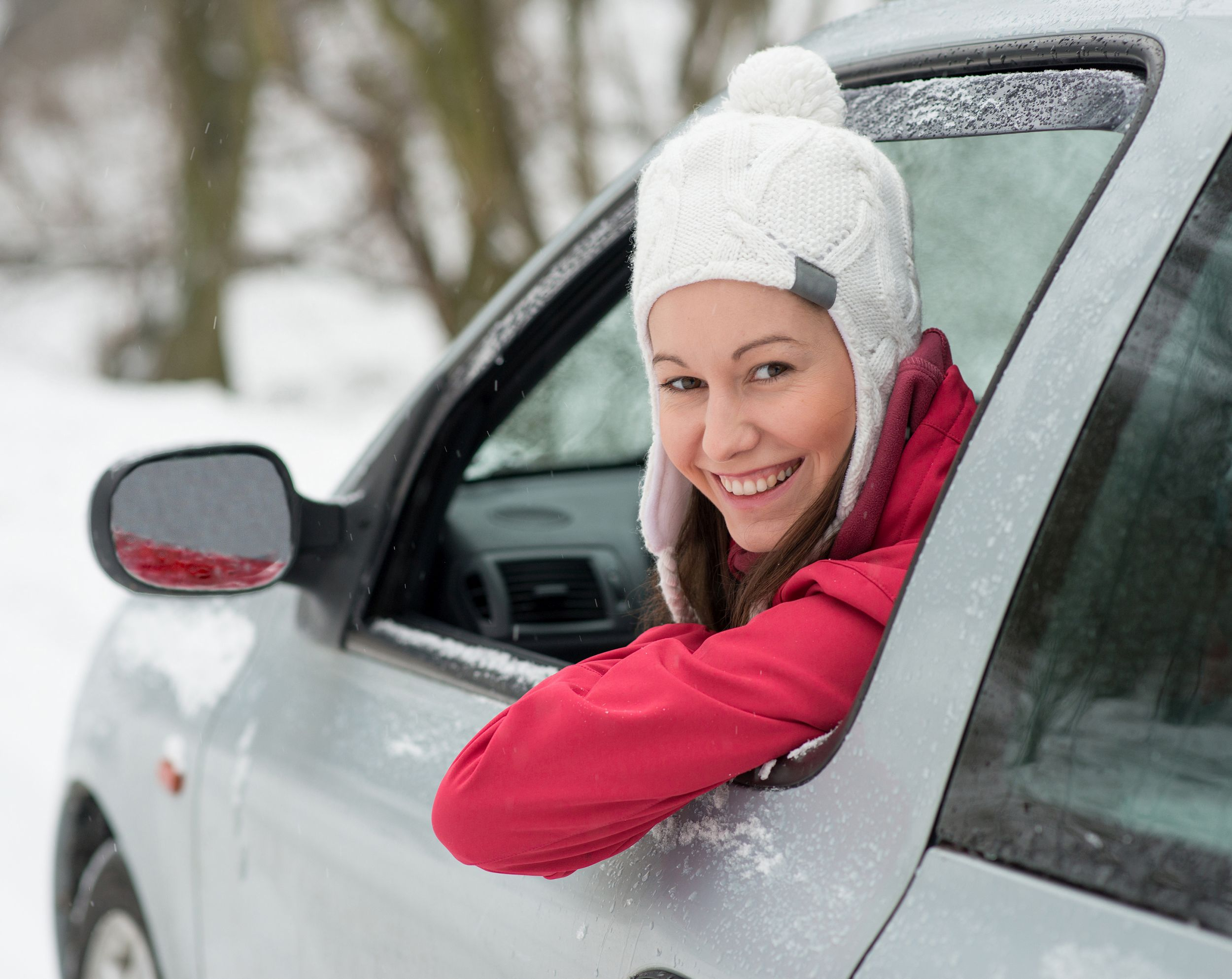 Snowmobile Side Mirrors : Snowoff car side mirror snow covers